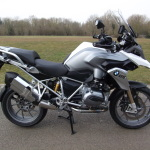 BMW R 1200 GS LC: 2013